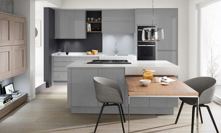 Showroom My Beautiful Kitchen: uniquely designed kitchens without compromise